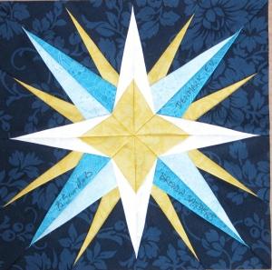 NASA star