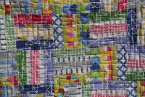 BABY QUILT 003