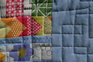 BABY QUILT 005