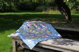 BABY QUILT 011