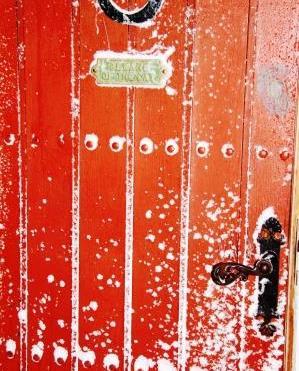 SNOW BIRTHDAY 022